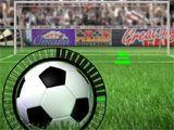 Удар по воротам - Freekick Football
