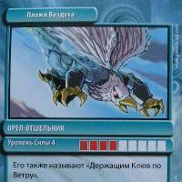 """<strong>Орел-отшельник, Племя Воздуха</strong><br/> <span style=""""font-size:0.8em"""">Используйте стрелки чтобы листать изображения</span><br/> <a href=""""http://detsky-mir.com/gallery/user/oxana/73/870""""><span style=""""font-size:0.8em"""">Комментировать(0)</span></a> <a href=""""http://detsky-mir.com/gallery/user/oxana/73/870""""><span style=""""font-size:0.8em"""">Рейтинг:(0)</span></a>"""