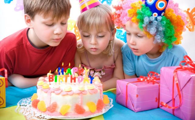 Как необычно отметить день рождения