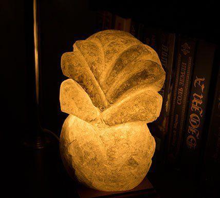 Где купить светильник из натуральной соли
