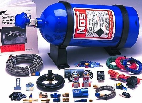 Применение газа закиси азота в промышленности. Сферы применения