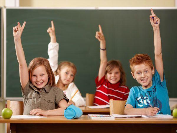 Как подготовить ребенка ко встрече со школой и подготовиться самому