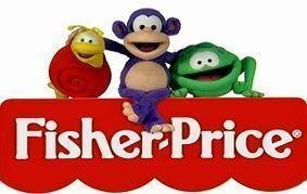 Fisher-Price Baby Collection / 2004 / DVDRip