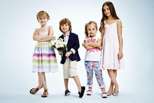 детская одежда по оптовым ценам