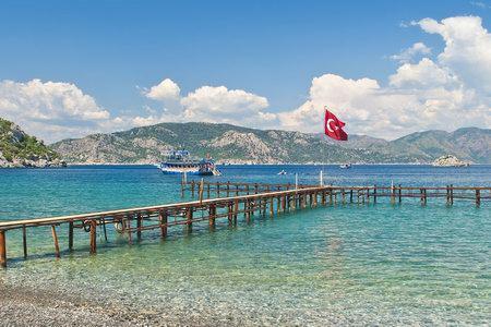 В чем преимущество отдыха с детьми в Турции