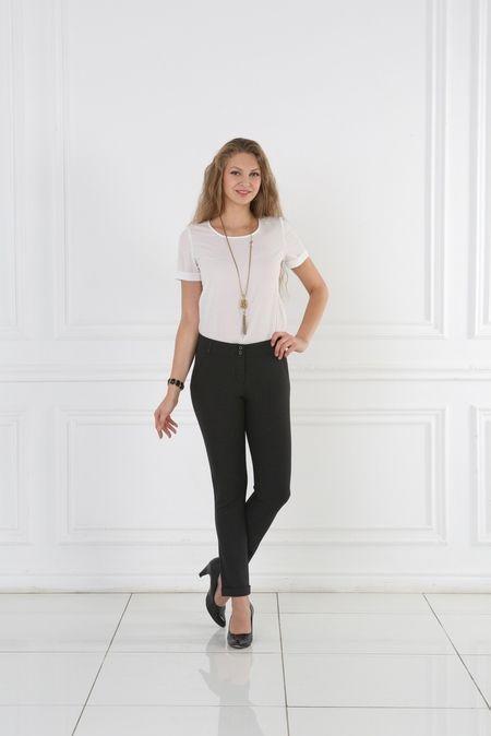 Модные женские брюки сезона весна-2017