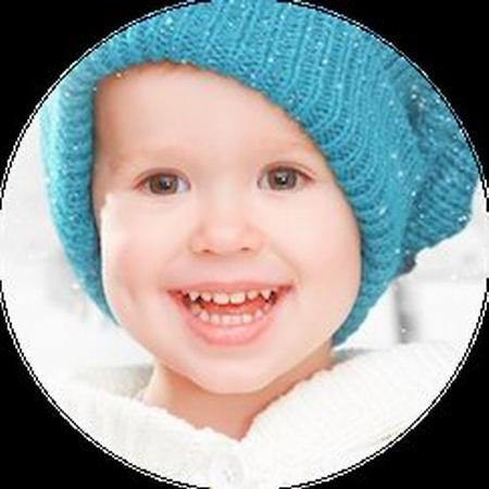 шапки для детей оптом