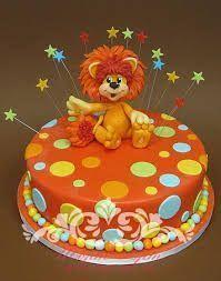Купить детские торты на заказ