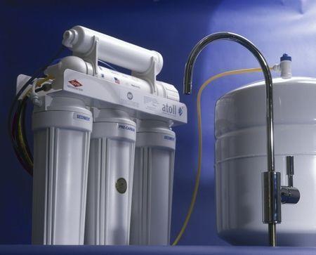 Фильтры для воды Aquafilfer