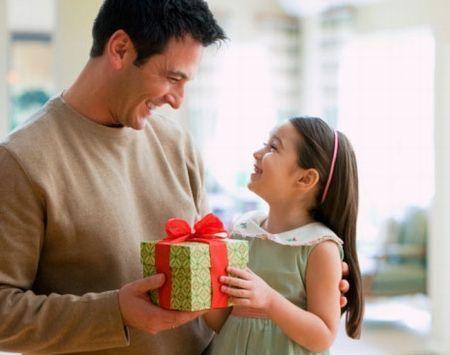 подарок девочке на Новый Год