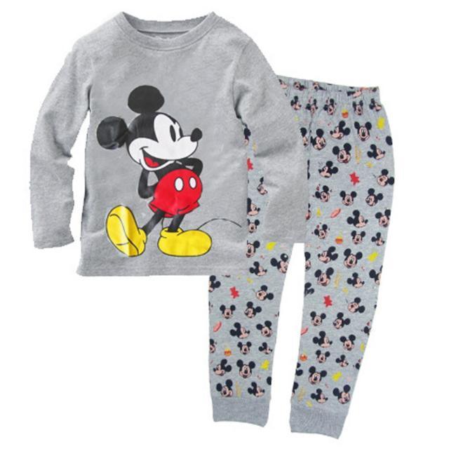 Как подобрать пижаму для ребенка    Детский мир им. lyuba90 ... 7552084fde522