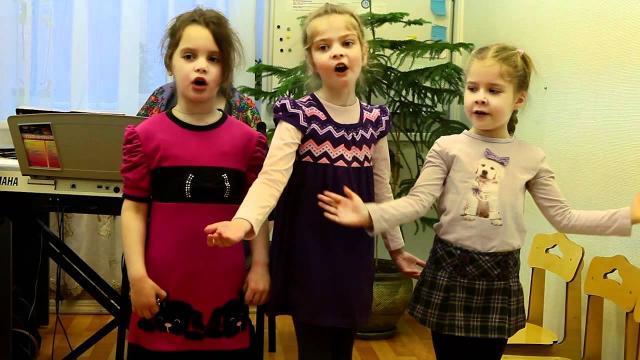 индивидуальные занятия вокалом с детьми