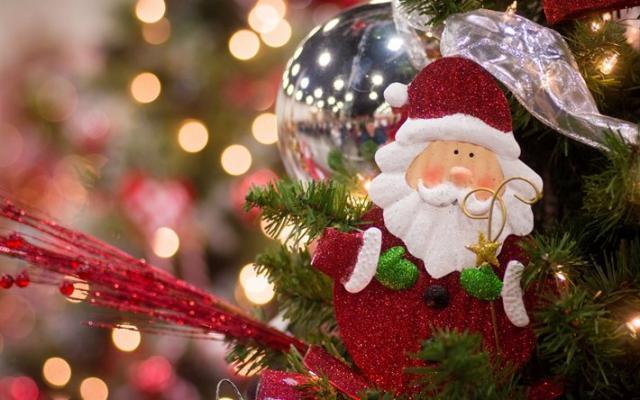 Датские ученые выяснили, почему новогодние праздники вызывают радость.