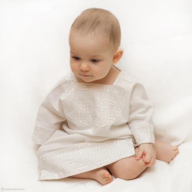 Одежда Для Крещения Ребенка
