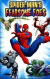 Spider man's fearsome foes
