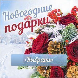 купить подарки на Новый год