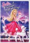 Барби: Сказочная страна моды / Barbie: A Fashion Fairytale (2010) DVDRip