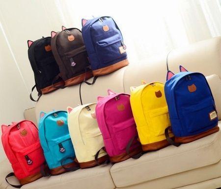 Офисные рюкзаки