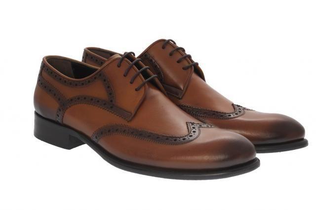 туфли из Италии фото