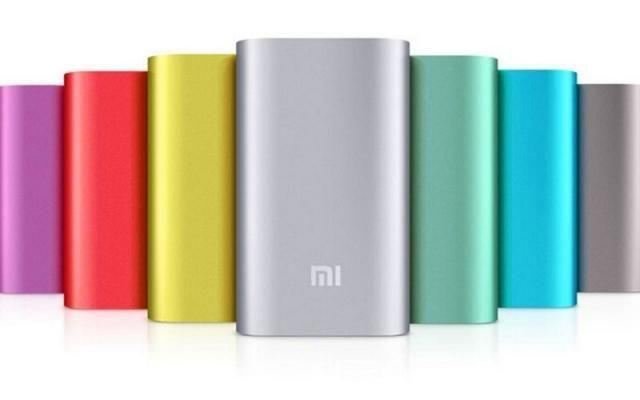 Обзор Xiaomi power bank